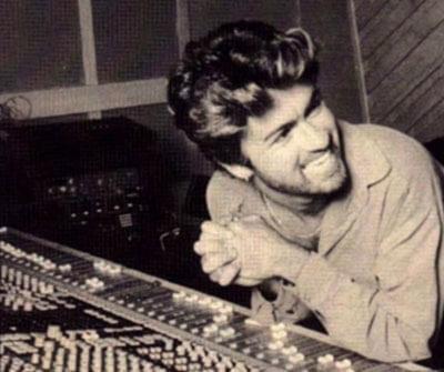 George Michael: 1963-2016