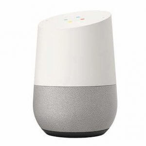 Review: Google Home