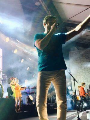 Concert Review: Duran Duran