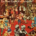 'Do They Know It's Christmas?' - Band Aid's Christmas Single