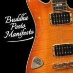 Album Review - Buddha Pesto Manifesto, Dave Caruso