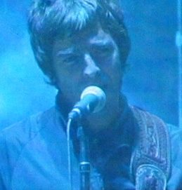 Noel Gallagher Disses Brian Wilson, is a Jerk