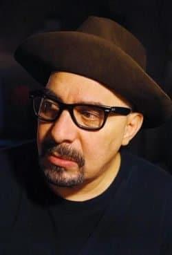 Pat DiNizio,  1955-2017
