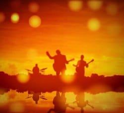'Jealous Sun' - David Myhr