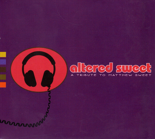 Altered Sweet album cover