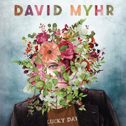 Album Review: 'Lucky Day,' David Myhr