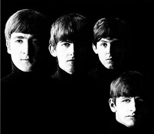 The Beatles' Chart History - The Numbers
