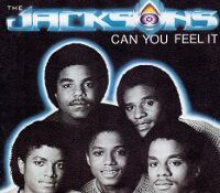 The Jacksons - Can You Feel It