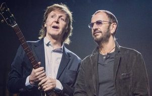 'Now and Then': The Last Beatles Single?