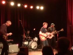 Teenage Fanclub at Haw River Ballroom