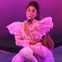 My Daughter's First Concert - Ariana Grande