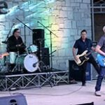 Concert Review: The Smithereens, Suwanee Town Center Park