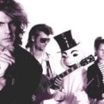 Whatever Happened to Men Without Hats?