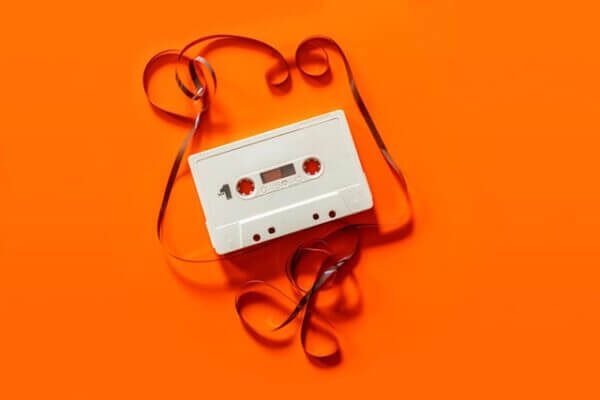 The Rise and Fall (and Rise) of the Cassette