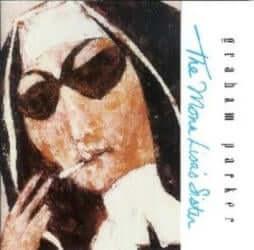 The Mona Lisa's Sister - Graham Parker
