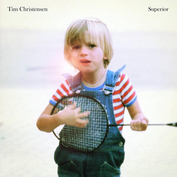 Tim Christensen - Superior album cover
