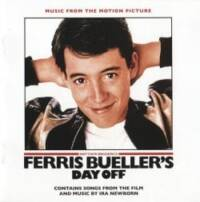 Ferris Buellers Day Off soundtrack