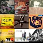 What's the Best R.E.M. Album?