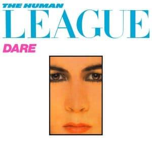 Dare! The Human League