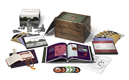 All Things Must Pass Deluxe Set