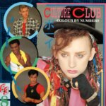 Colour By Numbers - Culture Club (1983)