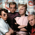 What Happened to A Flock of Seagulls?
